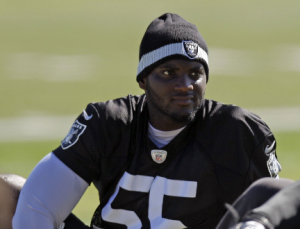Baltimore Ravens Linebacker Rolando McClain Retires At Age 23