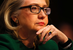 Benghazi Whistle-blower Clinton Kept Counterterrorism Bureau Out Of Loop