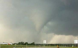 Deadly Tornado Rips Through 4 U.S. States