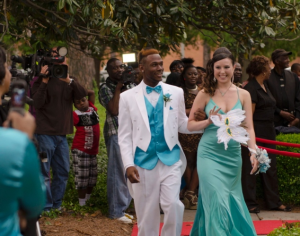 Georgia Students Hold First Integrated Prom In Decades