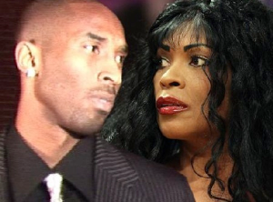 Kobe Bryant To Sue Mom Over Money