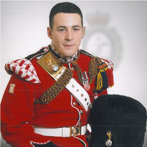 London Soldier Killed In Cleaver Attack Named
