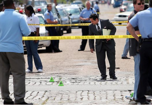 Nineteen Shot In New Orleans Mother's Day Parade