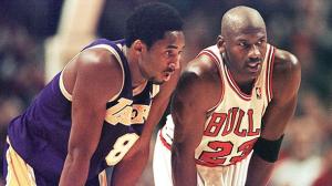 Phil Jackson Compares Michael Jordan And Kobe Bryant