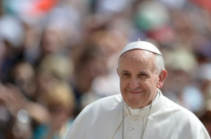 Pope Francis Denounces Global 'Cult Of Money'