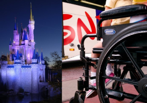 Rich Families Hire Disabled 'Guides' To Skip Disney World Queue
