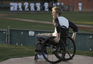 Arizona Diamondbacks Select Paralyzed Player Cory Hahn