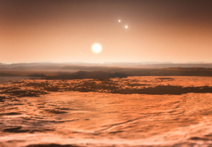 Astronomers Discover 3 Planets That May Support Life