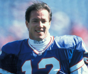 Buffalo Bills Legend Jim Kelly Battling Jawbone Cancer