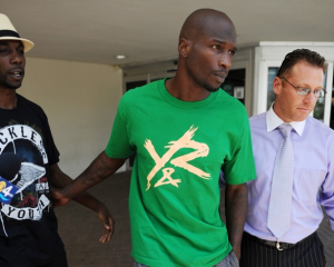 Chad Johnson Sentenced To Jail After Lawyer Butt Slap