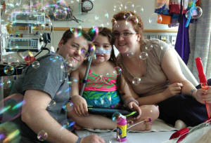 Court Grants Dying Child A Chance At Adult Lung Transplant