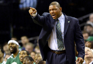 Doc Rivers To Coach Los Angeles Clippers
