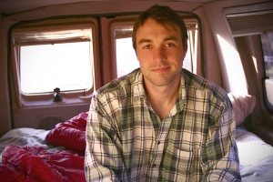 Duke Grad Student Secretly Lived In A Van To Escape Student Debt