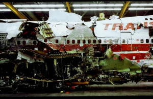 Former Investigators Want Missile Theory Probe On TWA Flight 800 Crash