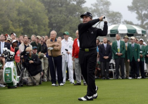 Gary Player At 77 To Pose Nude For ESPN's 'Body Issue'
