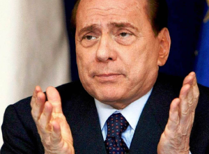 Italian PM Silvio Berlusconi Sentenced To 7 Years In Jail For Underage Sex