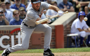 Justin Verlander To Enter The MLB All-Star Home Run Derby