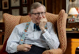 Ohio State President Gordon Gee To Retire In The Wake Of Controversy