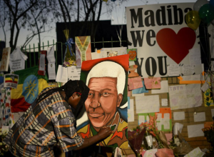 South Africans Hold All-Night Prayer Vigils For Ailing Nelson Mandela