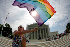 Supreme Court Strikes Down DOMA And Prop 8 In Favor Of Gay Rights