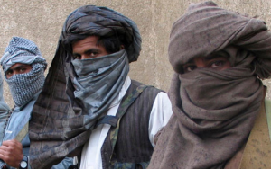 Taliban Militants Behead 2 Kids