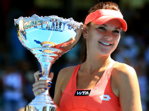 Agnieszka Radwanska Dropped As Catholic Spokesperson Over Nude Photoshoot