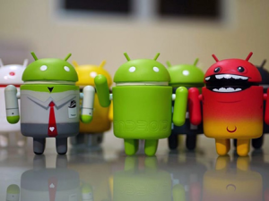 Android 'Master Key' Security Flaw Discovered