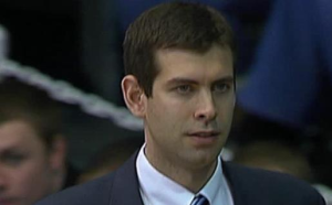 Boston Celtics Hire Brad Stevens As New Coach