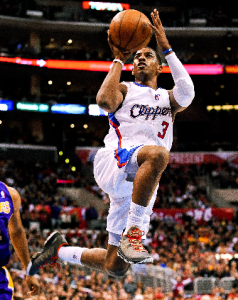 Chris Paul Agrees To Contract Extension With Los Angeles Clippers