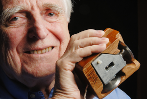 Computer Mouse Creator Douglas Engelbart Dies At 88