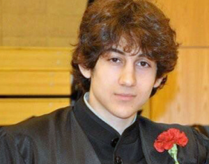 Dzokhar Tsarnaev Pleads Not Guilty To Boston Marathon Bombing Charges