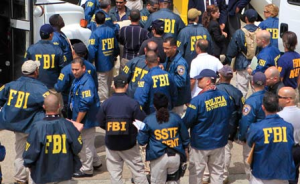 FBI Rescues Over 100 Teens In Sex-Trafficking Raid