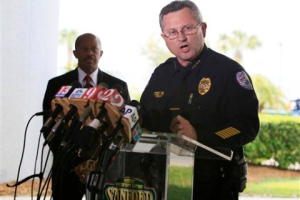 Former Sanford Police Chief Says Zimmerman Case Was Hijacked From Them