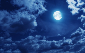 Full Moon Linked To Sleep Pattern Disturbance