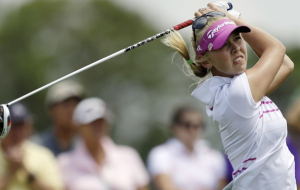 Jessica Korda Fires Caddie Mid-Round At U.S. Women's Open