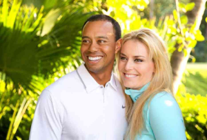 Lindsey Vonn Talks To Vogue About Tiger Woods And Marriage