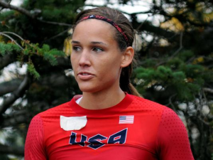 Lolo Jones Allegedly Involved In Bar Fight
