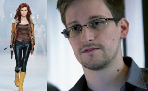 NSA Leaker Edward Snowden Receives Marriage Proposal From Ex-Russian Spy