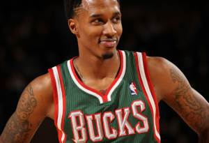 Pistons Acquire Brandon Jennings In Sign-And-Trade