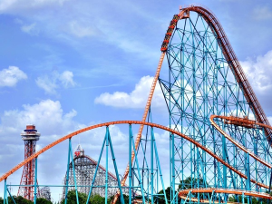 Woman Falls To Death From Texas Roller Coaster