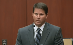 Zimmerman Trial Whistleblower Fired After Testimony