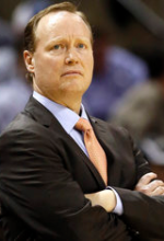 Atlanta Hawks New Head Coach Arrested For DUI