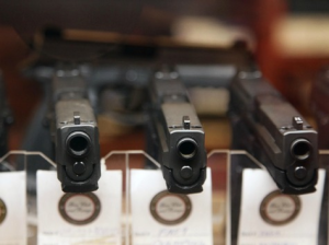 Democrats Propose Bill For Additional Tax On Handguns