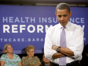 Employers Dump Spouses ObamaCare Coverage