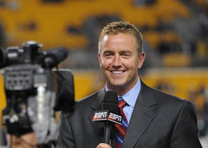 Kirk Herbstreit Calls Johnny Manziel The 'Dumbest Player' Ever