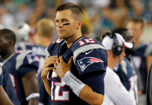 Patriots' Tom Brady Acquires Knee Injury In Practice