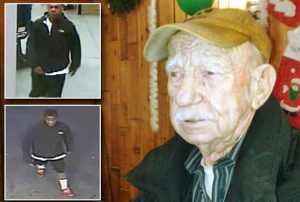 Teen Charged Over Fatal Beating Of World War II Veteran