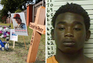 Teen Suspect In Chris Lane Shooting Posted Racist Tweets