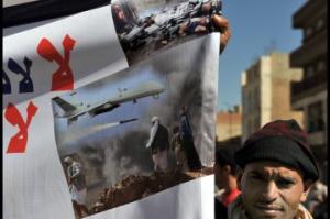 U.S. Drone Strikes Kill 4 Al Qaeda Militants In Yemen